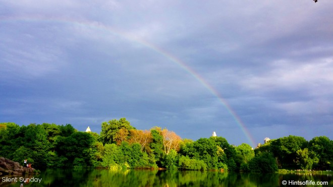 Rainbow_The Lake_CentralPark